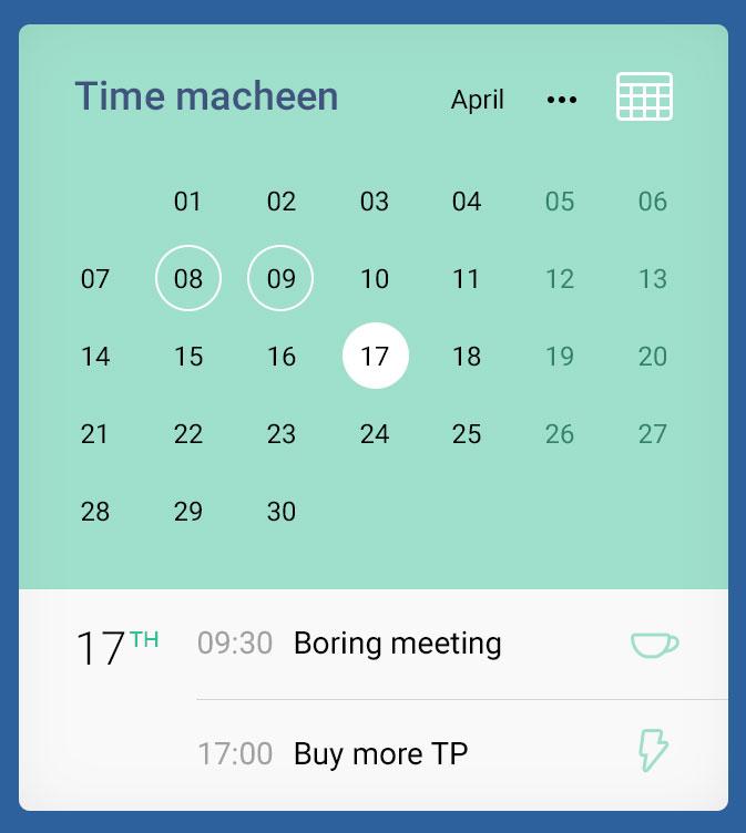 time-macheen