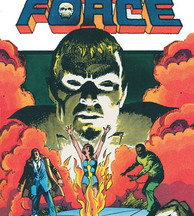 Night Force DC Comics Marv Wolfman Gene Colan