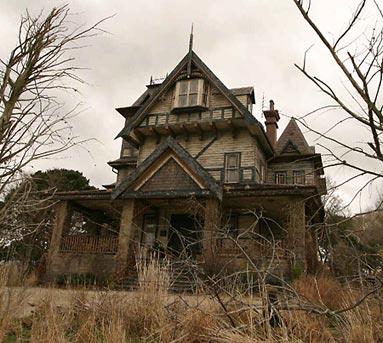 Marsten House