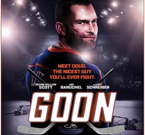 Goon Hockey Movie