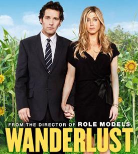 wanderlust movie poster