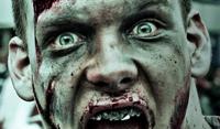 zombie prank