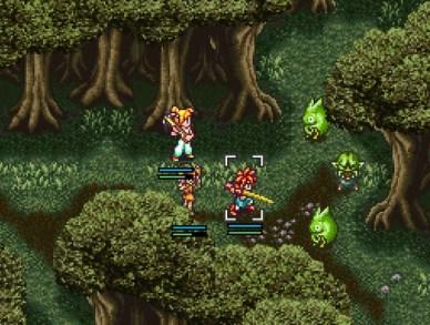 Mat Langford's Gaming World - A look Back At Chrono Trigger -