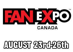 fan expo 2012