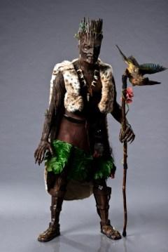 Jungle Goblin King