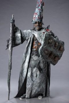 Volcanic Goblin King