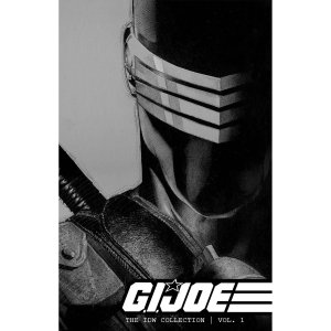 GI Joe The IDW Collection