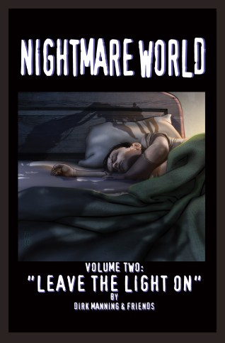 Nightmare World Volume Two