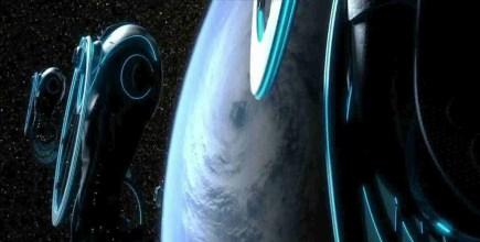 Defiance Syfy spaceships