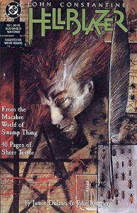 Hellblazer1 cover