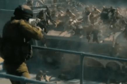 Zombies of WWZ
