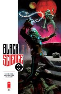 black science 1 cover