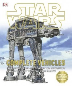 star wars complete vehicles cover