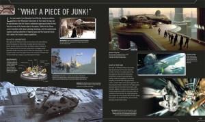 Star Wars Complete Vehicles Millenium Falcon