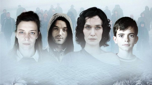 cast of The Returned