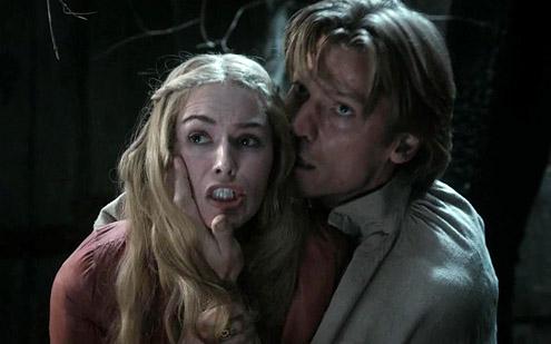 jaime and Cerseitog