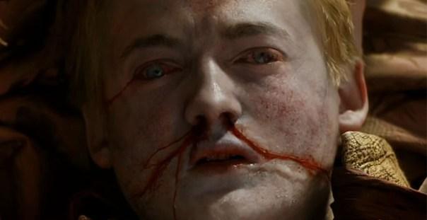 joffrey death