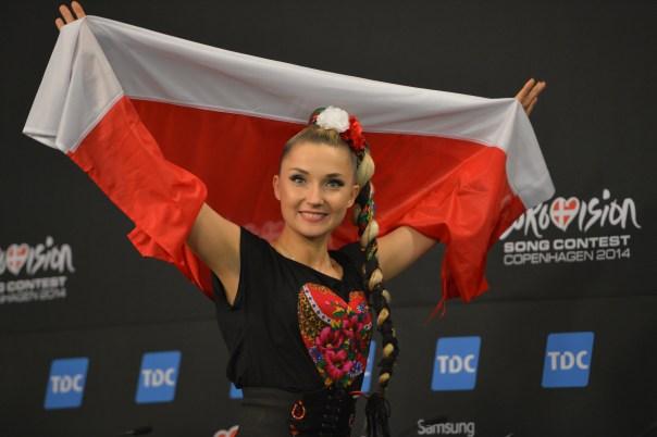 Poland's Cleo