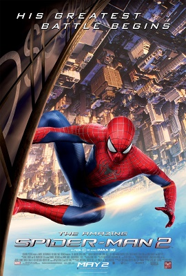 The_Amazing_Spiderman_2_poster