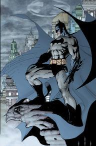 Batman 75YEARS cover