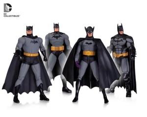 Batman costumes 1