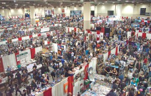 Fan Expoexhibitors