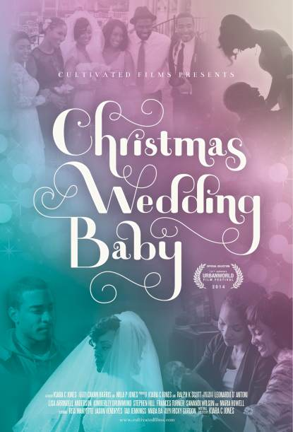 Christmas-Wedding-Baby-poster