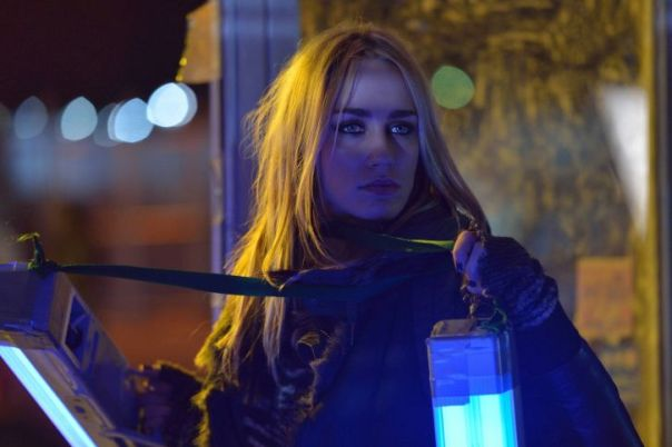 The Strain - Episode 1_08 - Creatures of the Night - Promotional Photo