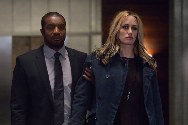 The Strain - Episode 1_10 - Loved Ones - Promotional Photo