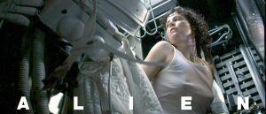 Alien Shuttle