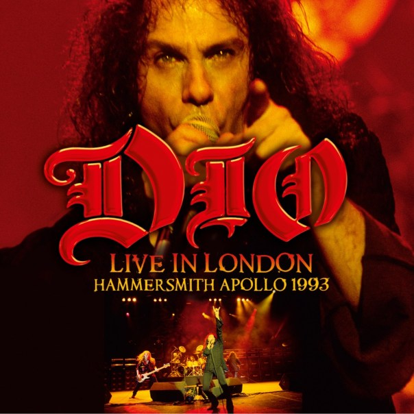 Dio Live At Hammersmith