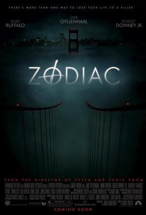 Zodiac2007Poster