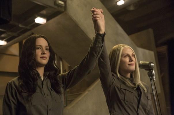 Coin-Katniss