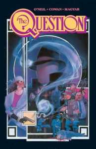 the question 1 cover