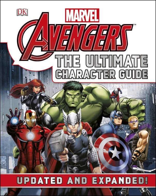 Avengers DK