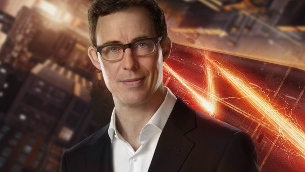 Who Is Harrison Wells This The Big Question And Mystery That Has Haunted Cast Viewers Of Flash Since Very Beginning