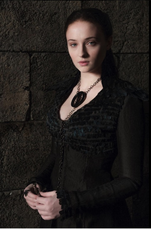...and can she stop looking like this, it makes me feel a little like Littlefinger...