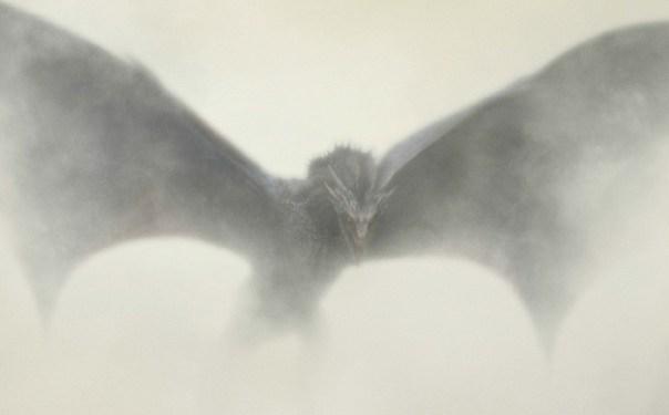mysty dragon