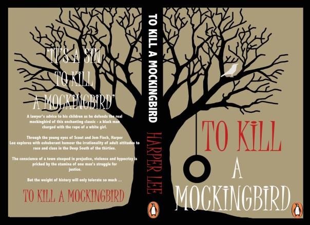 to kill a mockingbird ewell house description