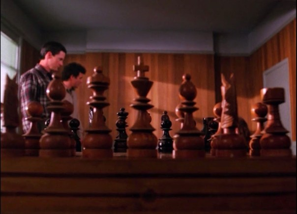 TP215Chess