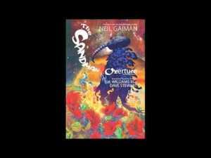 Sandman Overture Deluxe Ed