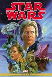Star Wars Omnibus Vol 3