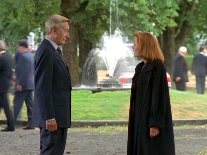 WMM and Scully