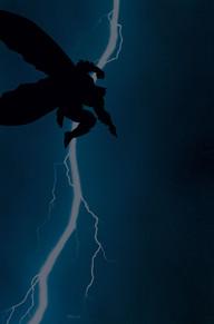 The Dark Knight Returns #1