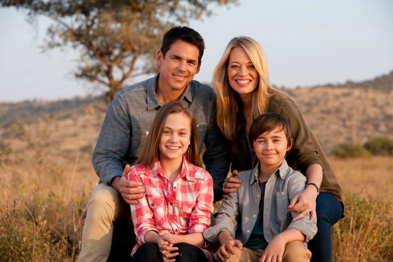 ATW2 - Croft family