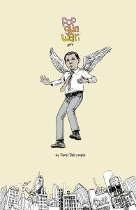 Pop Gun War Gift cover
