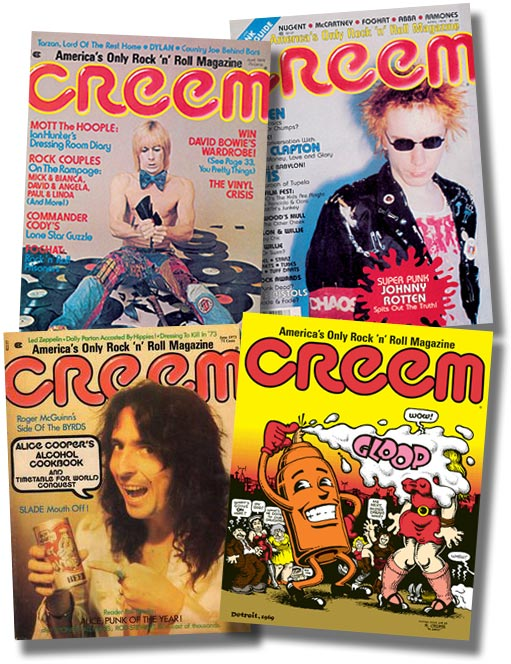 creem-covers