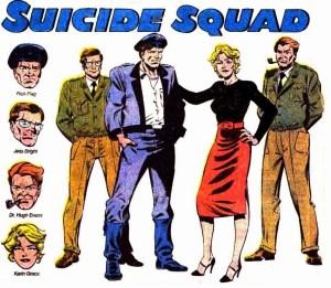 Original Suicide Squad