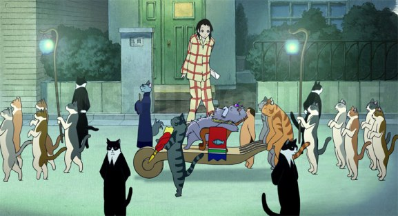 the-cat-returns-cat-king-procession