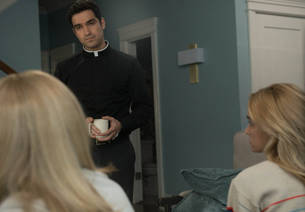 Exorcist Season 1 Ep 107